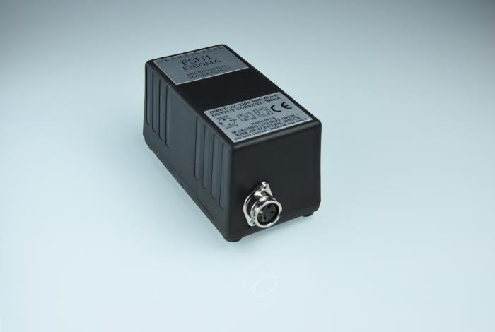 Graham Slee - PSU1-Enigma